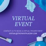 SRG Virtual Event